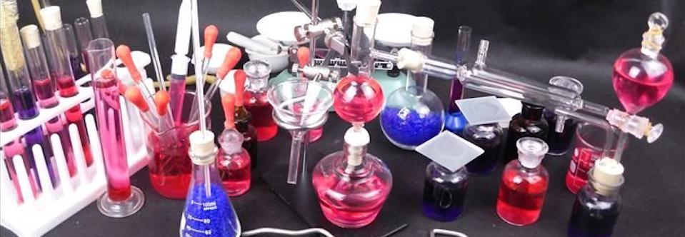 Chemische technologie